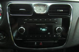2014 Chrysler 200 LX Chicago, Illinois 11
