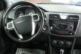 2014 Chrysler 200 Touring Chicago, Illinois 11