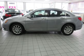 2014 Chrysler 200 Touring Chicago, Illinois 3