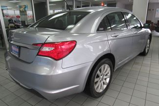 2014 Chrysler 200 Touring Chicago, Illinois 6