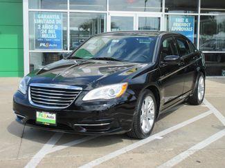 2014 Chrysler 200 Touring in Dallas, TX 75237