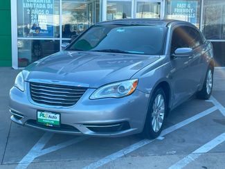 2014 Chrysler 200 Touring in Dallas, TX 75237