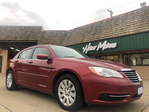 2014 Chrysler 200 LX in Dickinson, ND