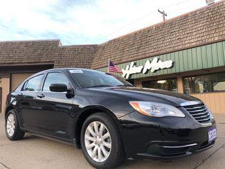 2014 Chrysler 200 in Dickinson, ND