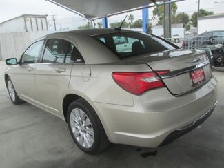 2014 Chrysler 200 LX Gardena, California 1