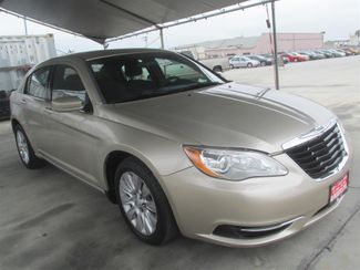 2014 Chrysler 200 LX Gardena, California 3