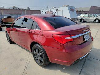 2014 Chrysler 200 LX Gardena, California 1