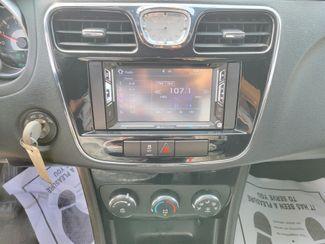 2014 Chrysler 200 LX Gardena, California 6
