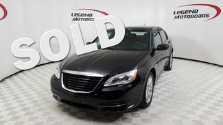2014 Chrysler 200 LX in Garland