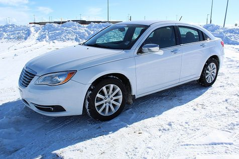 2014 Chrysler 200 Limited in Great Falls, MT