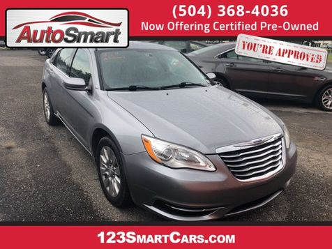 2014 Chrysler 200 LX in Gretna, LA