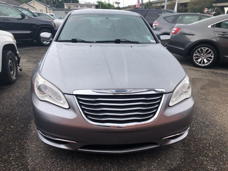 2014 Chrysler 200 LX  city LA  AutoSmart  in Gretna, LA