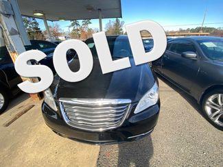 2014 Chrysler 200 LX - John Gibson Auto Sales Hot Springs in Hot Springs Arkansas
