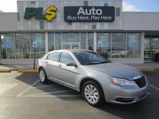 2014 Chrysler 200 LX in Indianapolis, IN 46254