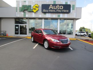 2014 Chrysler 200 Touring in Indianapolis, IN 46254