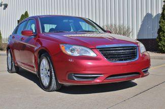 2014 Chrysler 200 LX in Jackson, MO 63755