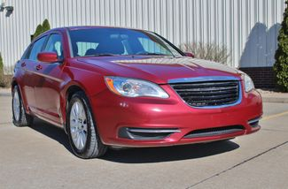 2014 Chrysler 200 LX in Jackson, MO 63755