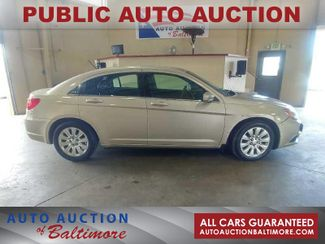 2014 Chrysler 200 LX | JOPPA, MD | Auto Auction of Baltimore  in Joppa MD