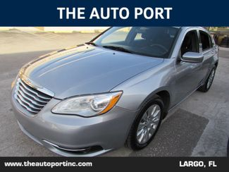 2014 Chrysler 200 LX in Largo, Florida 33773