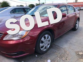 2014 Chrysler 200 LX CAR PROS AUTO CENTER (702) 405-9905 Las Vegas, Nevada