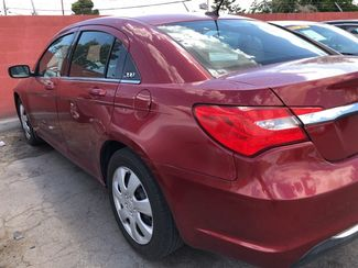 2014 Chrysler 200 LX CAR PROS AUTO CENTER (702) 405-9905 Las Vegas, Nevada 3
