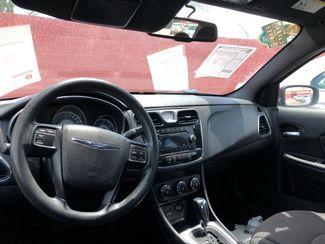 2014 Chrysler 200 LX CAR PROS AUTO CENTER (702) 405-9905 Las Vegas, Nevada 5