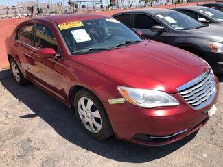 2014 Chrysler 200 LX CAR PROS AUTO CENTER (702) 405-9905 Las Vegas, Nevada 2