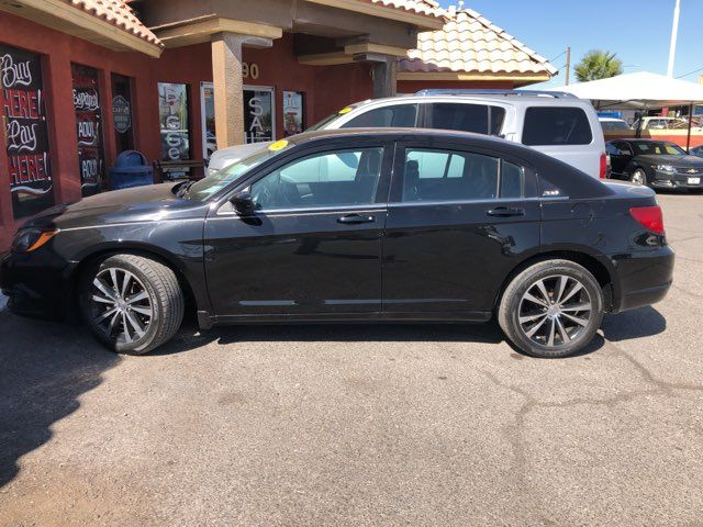 2014 Chrysler 200 Touring CAR PROS AUTO CENTER (702) 405-9905 Las Vegas, Nevada 1