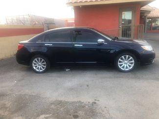 2014 Chrysler 200 Limited CAR PROS AUTO CENTER (702) 405-9905 Las Vegas, Nevada 1