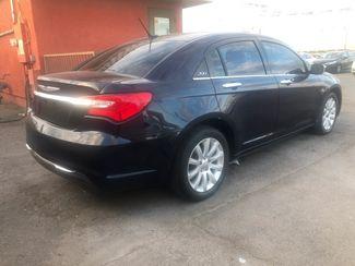2014 Chrysler 200 Limited CAR PROS AUTO CENTER (702) 405-9905 Las Vegas, Nevada 2