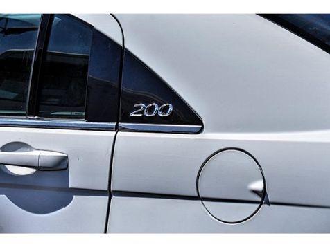 2014 Chrysler 200 LX   Lubbock, TX   Brink Fleet in Lubbock, TX