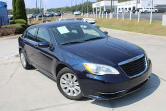 2014 Chrysler 200 LX in Mableton, GA 30126