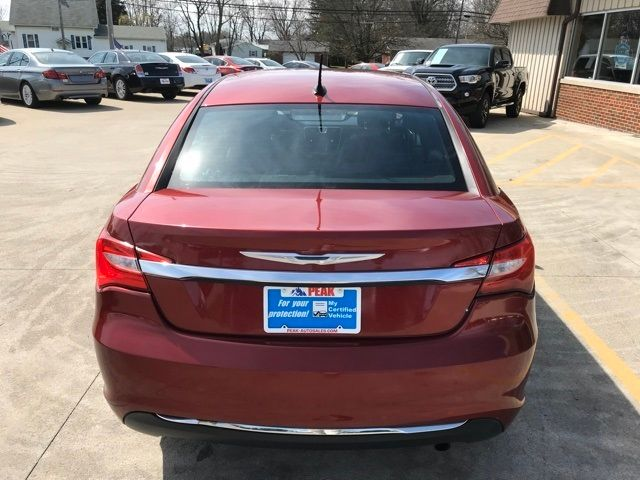 2014 Chrysler 200 LX in Medina, OHIO 44256