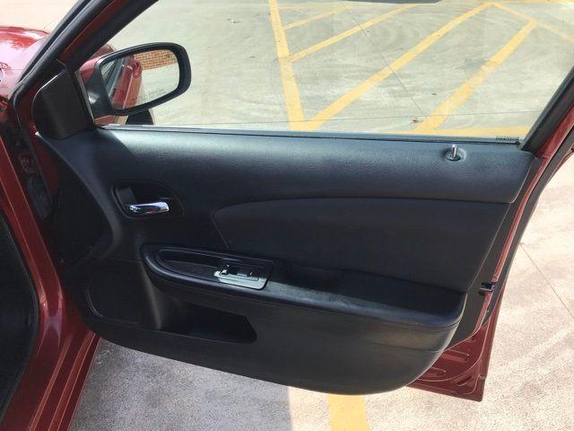 2014 Chrysler 200 LX in Medina, OHIO 44256