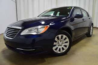 2014 Chrysler 200 LX in Merrillville IN, 46410