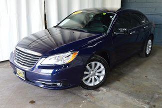 2014 Chrysler 200 Limited in Merrillville, IN 46410