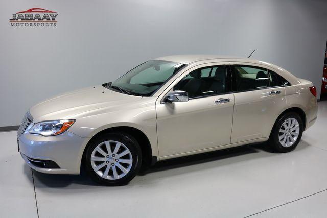 2014 Chrysler 200 Limited Merrillville, Indiana 26