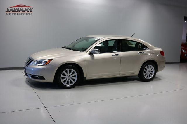 2014 Chrysler 200 Limited Merrillville, Indiana 31