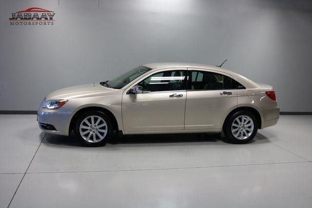 2014 Chrysler 200 Limited Merrillville, Indiana 32