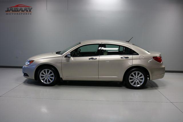 2014 Chrysler 200 Limited Merrillville, Indiana 33