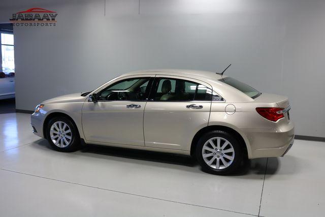 2014 Chrysler 200 Limited Merrillville, Indiana 34