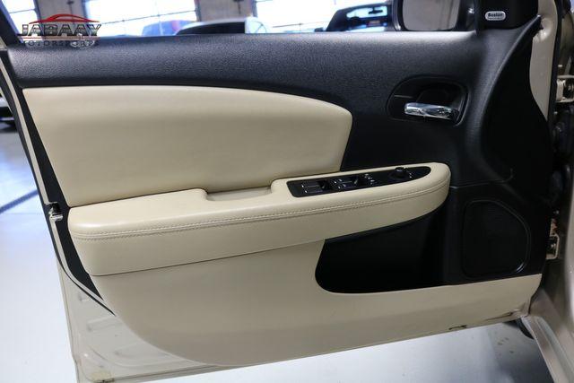 2014 Chrysler 200 Limited Merrillville, Indiana 21