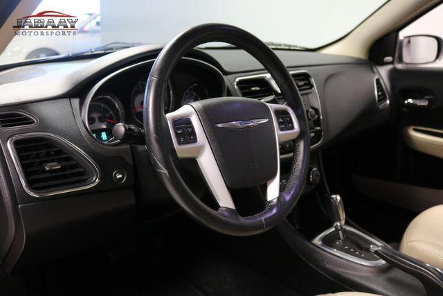 2014 Chrysler 200 Limited Merrillville, Indiana 9