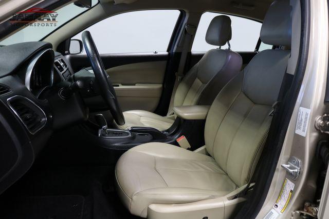 2014 Chrysler 200 Limited Merrillville, Indiana 10