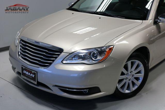 2014 Chrysler 200 Limited Merrillville, Indiana 27