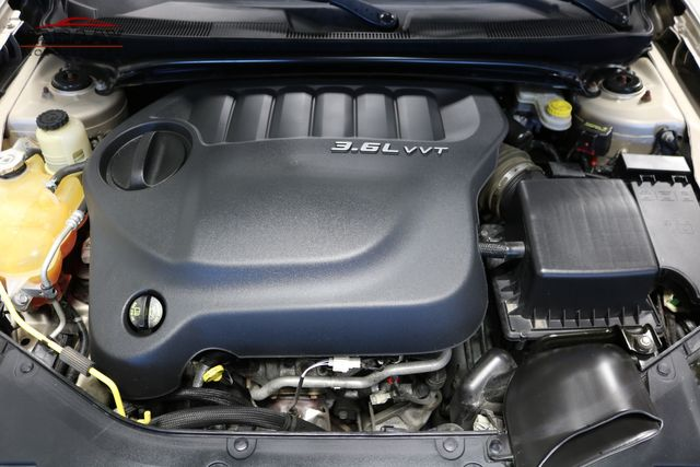 2014 Chrysler 200 Limited Merrillville, Indiana 8