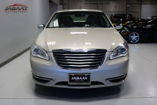 2014 Chrysler 200 Limited Merrillville, Indiana 7