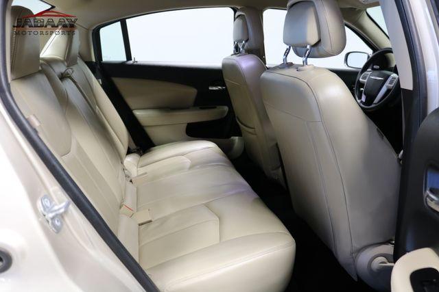 2014 Chrysler 200 Limited Merrillville, Indiana 13
