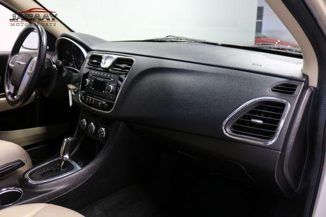 2014 Chrysler 200 Limited Merrillville, Indiana 16