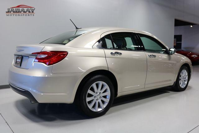 2014 Chrysler 200 Limited Merrillville, Indiana 4